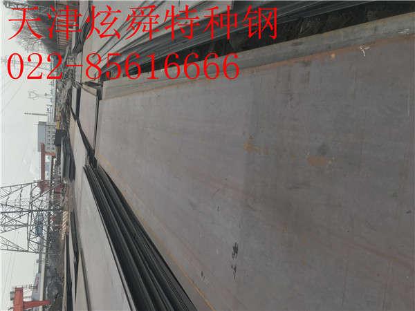 柳州65mn弹簧板:钢价持续拉涨条件有限 产能是不涨因素  弹簧钢板哪里卖