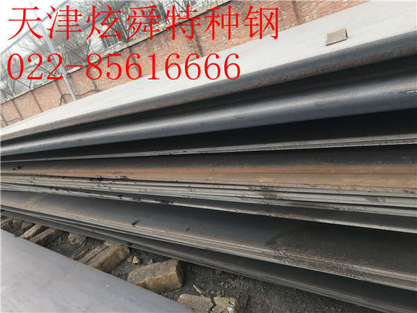 徐州65mn钢板:钢板厂家环保限产持续现货出现缺口