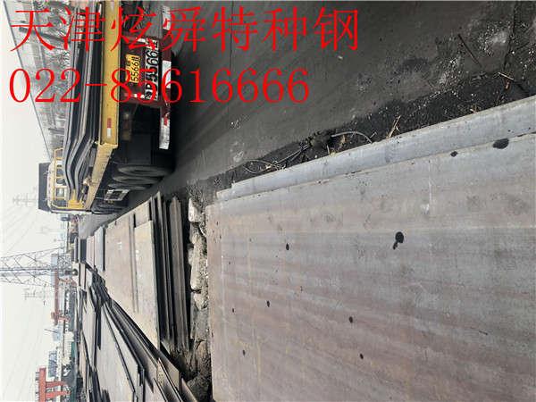 蚌埠60si2mn弹簧钢板:需求淡季代理商操作上仍以积极出货为主。