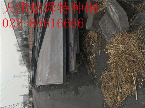 十堰60si2mn弹簧钢板:市场钢板价格先跌后涨成交一般