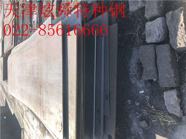 荆州60si2mn钢板:下挫批发商信心且整体成交较为乏力