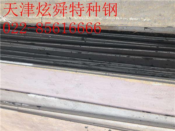 河北省65弹簧钢板:  批发商成交情况较好库存有小变化