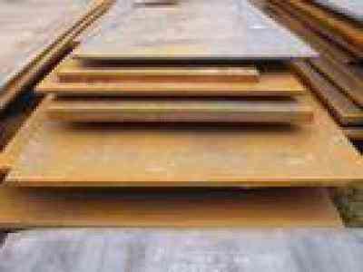 35Mn2钢板