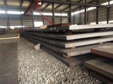 40Mn2钢板