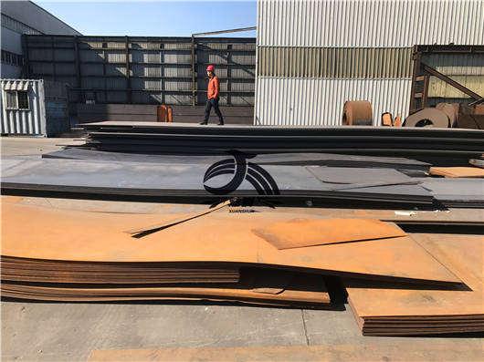 50mn2钢板